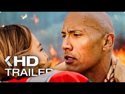 Baywatch, la bande-annonce !