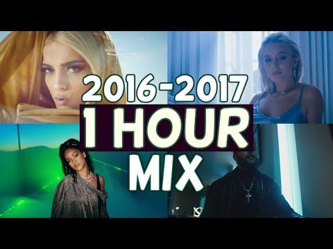 Pop Songs World | 1 HOUR Mashup Mix (2016 - 2017)