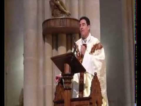 Après l'Eucharistie, la plus grande puissance sur terre c'est l'Eglise.