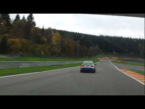5 - Spa Francorchamps 1/2