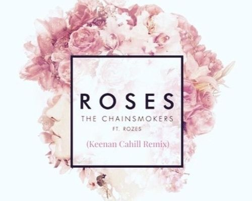 New remix is up for The Chainsmokers Roses......