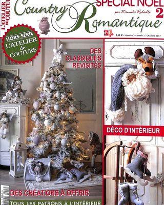 Les magazines de novembre 2017: couture