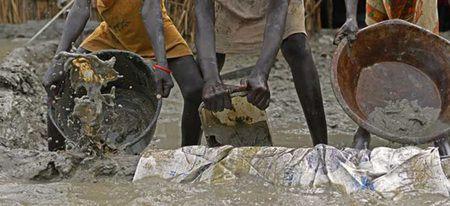 L'Unesco voit dans les eaux usées un « nouvel...