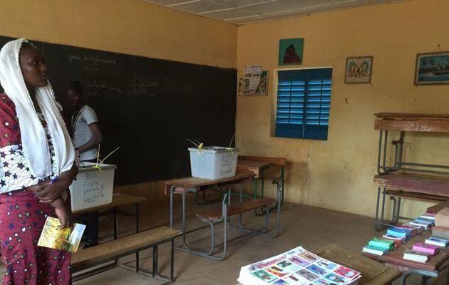 Les écoles fermées en raison de la sécheresse...