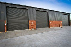 Top Benefits of Installing Industrial Insulated Doors and Shutters