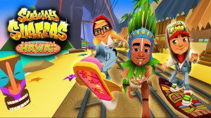 Subway Surf Na App Store