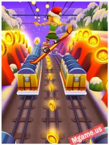 Subway Surfers Corte Download Full Jogo Coin Para Android