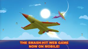 Wings.io Mobile