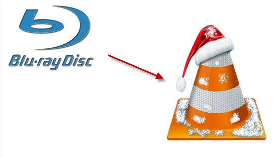 Blu-ray VLC Solution: How to add Blu-ray to VLC Player