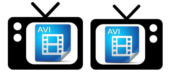 Get AVI files and TV to Play Nicely from USB Port