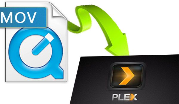 How to Convert MOV to Plex Supported Formats