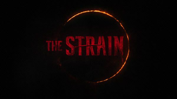 How to rip The Strain (TV Series) DVD onto Tablets/Smartphones