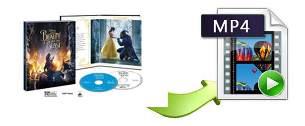 How to Rip Blu-ray Beauty and Beast