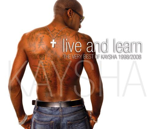 KAYSHA-THE VERY BEST OF KAYSHA 1998/2008-2010
