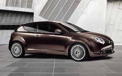 Nouvelle motorisation diesel 85ch pour l'Alfa Romeo MiTo
