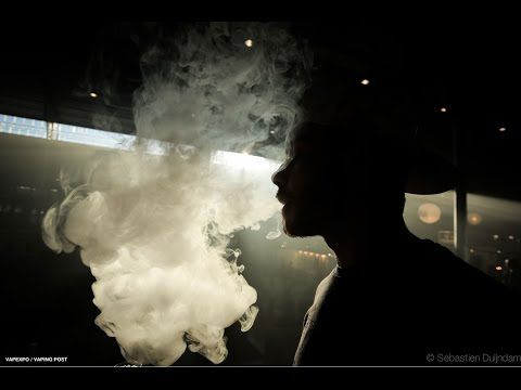 Beyond The Cloud, film documentaire sur la vape !