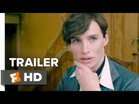 """The Danish Girl"". De Tom Hooper."