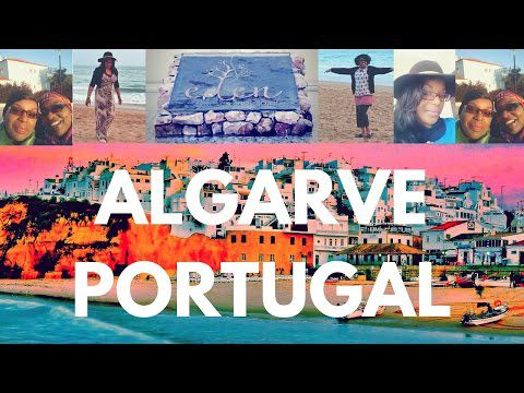 Trip To Algarve, Portugal