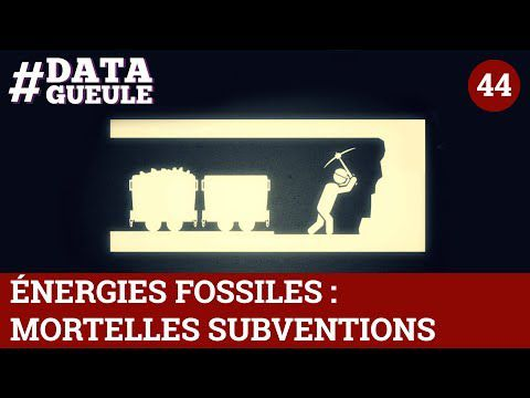 Énergies fossiles : mortelles subventions