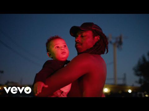 Le son du jour : Blood orange