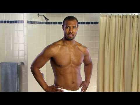 """Old Spice Man"": quelle pub!"