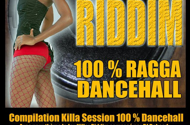 Compilation JOY KILLER RIDDIM - sortis MARS 2008