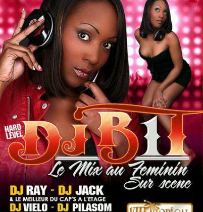 [SHOW]DJ B1T MIX AU FEMININ LE VEN 04 MARS 2011