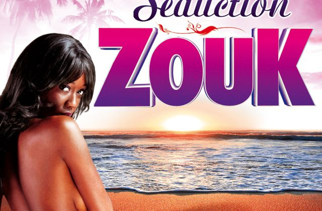 [ZOUK]VA-SEDUCTION ZOUK-3cds-2010