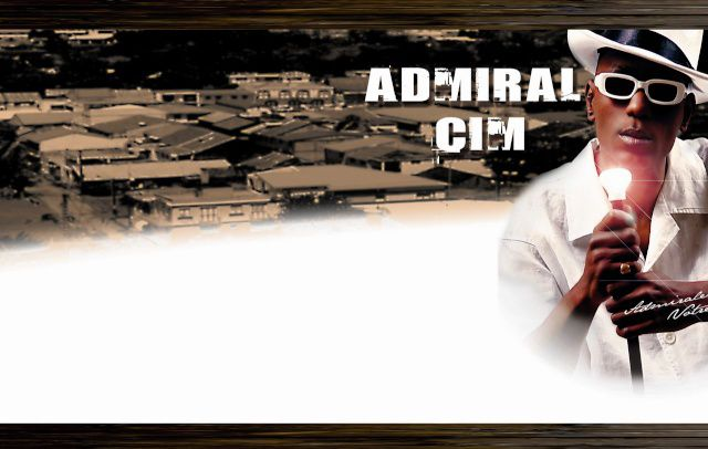 [CLIP DANCEHALL]ADMIRAL CIM-BAD BOY-2011