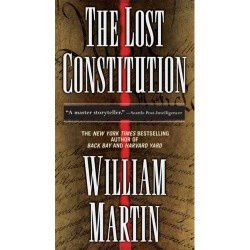 The lost constitution, William Martin
