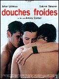 Douches froides, d'Anthony Cordier