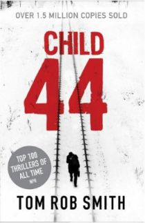 Child 44 (enfant 44), Tom Rob Smith