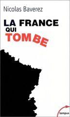 La France qui tombe, de Nicolas Baverez