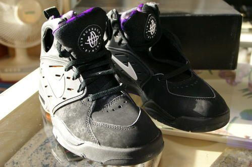 NIKE AIR DYNAMIC FLIGHT HUARACHE