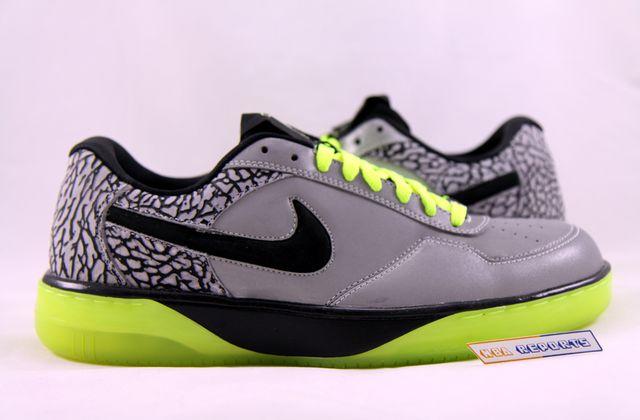 Nike Air Force 25 Low Premium DJ Clark Kent 112 Pack