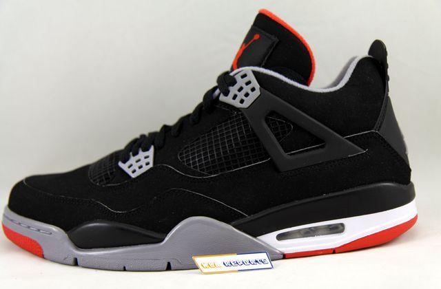 Nike Air Jordan IV Countdown Pack