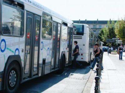 Pour maîtriser totalement nos transports publics à Creil et dans son agglomération
