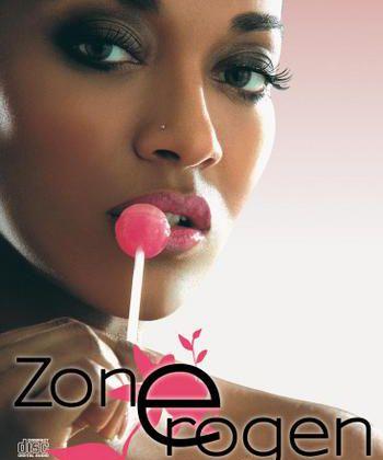 VA-ZONEROGEN-2007 CD+DVD