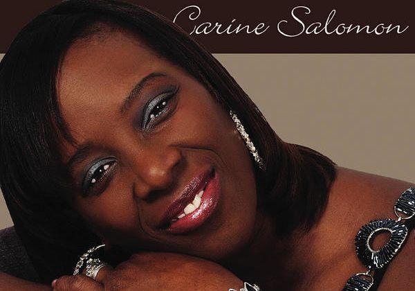 [ZOUK] CARINE SALOMON - RENMEN BONDYE TOUJOU PI FO - 2013