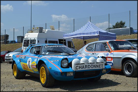 AG42 • Lancia Stratos Groupe 4 1976