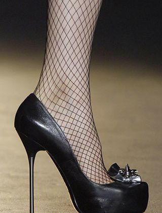 Escarpins 2008-2009 ... Dsquared2