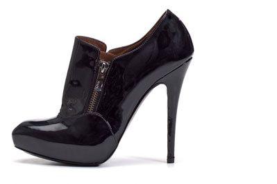 Très tendance ...Les Low boots