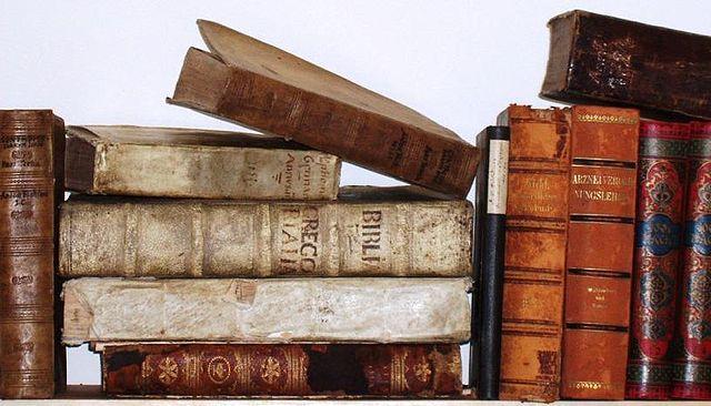 E-book, des classiques à télécharger légalement...