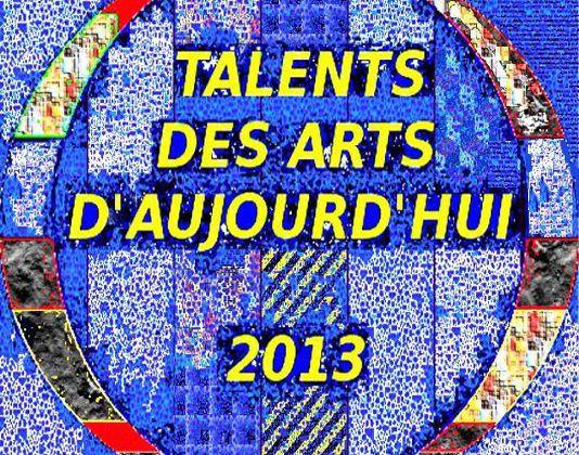 Participation Talents des Arts 2013