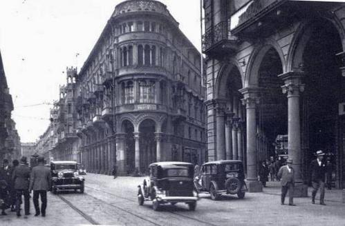 Barcelona o Torino