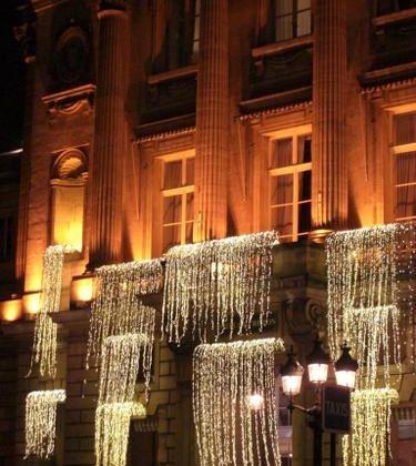 By night : Paris