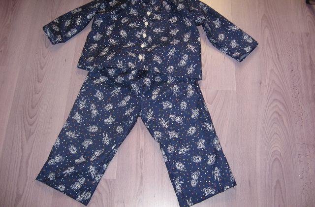 Pyjama Garçon taille 3 ans