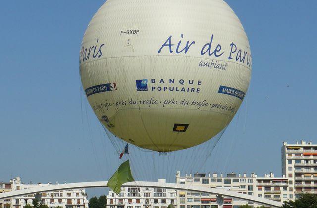 Air ...d' été !