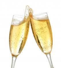 Et de 100 : Moi je dis Champagne !