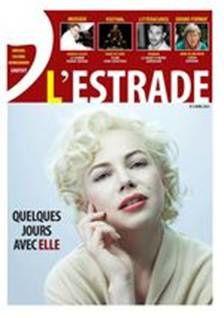 Culture en Bourgogne en un seul clic, votre mensuel L'ESTRADE - N°3 - Avril 2012